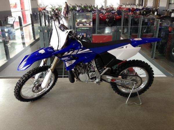 2015 yz520 autos weblog for Yamaha yz250 2 stroke