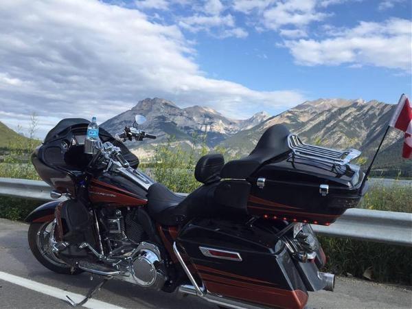 Harley Davidson Dealers Calgary Alberta