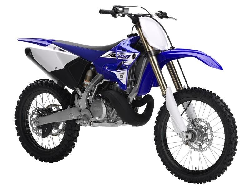 Yamaha yz250 2 stroke 2016 new motorcycle for sale in for Yamaha yz250 2 stroke