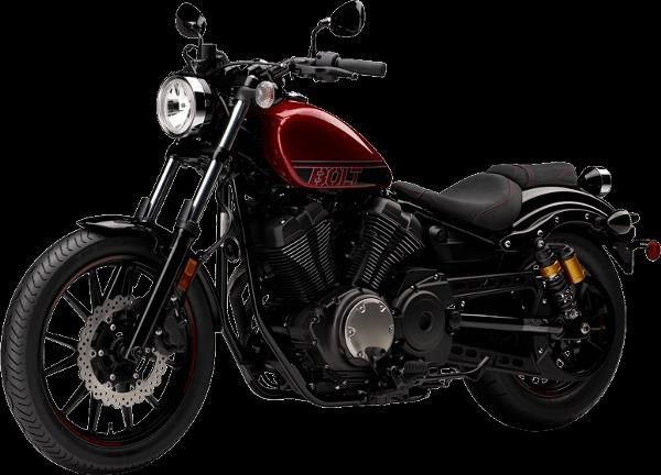 yamaha bolt r spec red cocktail 2017 new motorcycle for sale in cambridge ontario. Black Bedroom Furniture Sets. Home Design Ideas