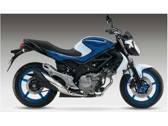 Suzuki Bike Dealership Clinic