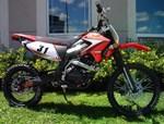 "GIO Motors Gio X31 250cc Electric Start 19/16"" 2012"