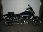 Yamaha Road Star Warrior 2003