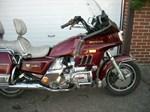 Honda Gold Wing 1200 1984