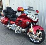 Honda Gold Wing ABS (GL1800A) 2004