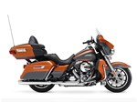 Harley-Davidson Electra Glide Ultra Classic Low 2015