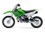 Kawasaki KLX110 2013