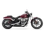 Harley-Davidson Breakout 2015