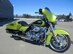 Harley-Davidson FLHX-103 Street Glide 2011