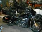 Harley-Davidson FLHTK Ultra LTD 2012