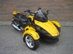 Can-Am® Spyder Roadster SM5 2009