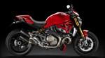 Ducati Monster 1200 S 2015