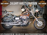 Harley-Davidson® FXDWG - Dyna Glide Wide Glide® 105th Anniversary E 2008
