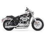 Harley-Davidson® XL1200C - Sportster® 1200 Custom 2015