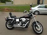 Harley-Davidson FXDS DYNA 1997