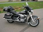 Harley-Davidson Electra Glide Classic 2006