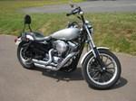 Harley-Davidson Sportster 1200 Low 2006