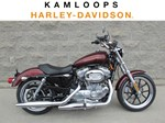 Harley-Davidson® XL883L - Sportster® SuperLow® 2015