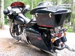 Harley Davidson Electra Glide Classic 1988