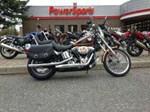 Harley-Davidson Softail Custom 2008