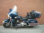 Harley-Davidson FLHTCU Ultra Classic 1998