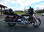 Harley-Davidson® FLHTK - Electra Glide® Ultra Limited 2011