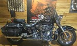 Harley-Davidson Heritage Softail Classic 2012