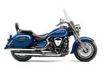 Yamaha Road Star® Silverado S 2013