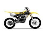 Yamaha YZ 2016