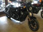 Harley-Davidson Harley-Davidson Street 750 2016