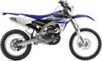 Yamaha WR 2015
