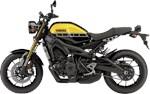 Yamaha XSR 2016
