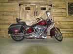 Harley-Davidson FLSTSE3 - CVO SOFTAIL CONVERTIBLE 2012