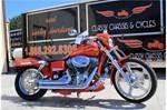 Harley-Davidson CVO SPECIAL FXDWG2 DYNA WIDE GLIDE 2001