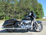 Harley-Davidson FLHX103 - STREET GLIDE 2013