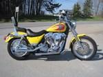 Harley-Davidson CVO FXR4 2000