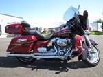 Harley-Davidson FLHTCSE2 - CVO ELECTRA GLIDE CLASSIC 2005