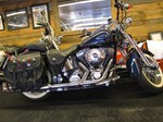 Harley-Davidson FLSTS - SOFTAIL SPRINGER 2000