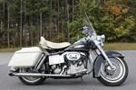 Harley-Davidson SHOVELHEAD FLH 1968