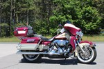 Harley-Davidson FLHTCU - ULTRA CLASSIC 2007