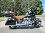 Indian Motorcycle USED - ROADMASTER 2015