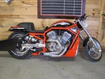 Harley-Davidson VRSXE - DESTROYER 2006