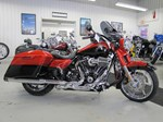 Harley-Davidson FLHRSE5 - CVO ROAD KING 2014