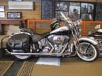 Harley-Davidson FLSTSC - SOFTAIL SPRINGER 2003