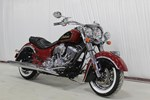 Indian Motorcycle USED - CHIEF CLASSIC 2015