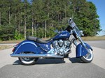 Indian Motorcycle CHIEF CLASSIC 2014