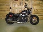 Harley-Davidson XL1200X - SPORTSTER FORTY-EIGHT 2011