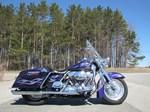 Harley-Davidson CVO ROAD KING 2002