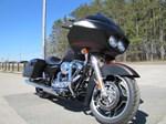 Harley-Davidson FLTRX - ROAD GLIDE CUSTOM 2013