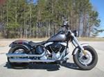 Harley-Davidson FLS103 - SOFTAIL SLIM 2014